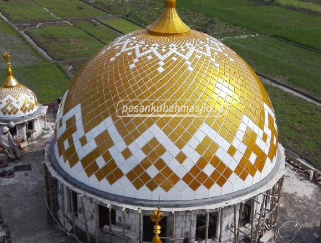 Harga Kubah Masjid 2020